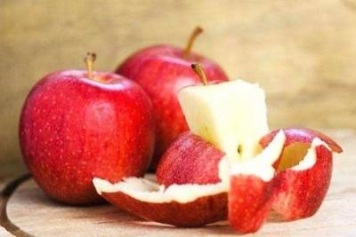 """早上空腹吃口苹果就能轻松排""""宿便""""?看完颠覆你的认知"""