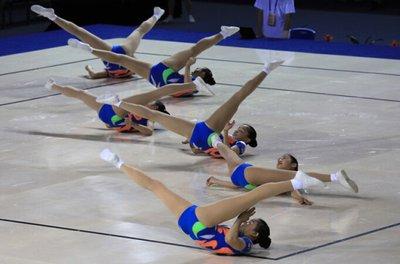 曲阜师范大学两艺术专业停招!体育舞蹈和健美操明年不招了