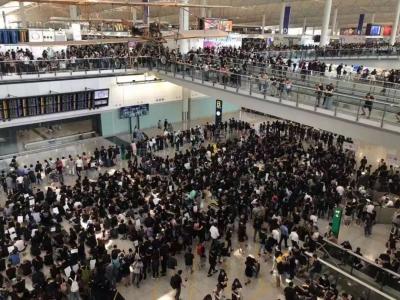 新華時評:香港訂立《禁止蒙面規例》有利于止暴制亂恢復秩序