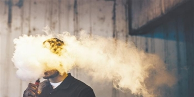 被过分美化的电子烟:无助于戒烟还损害健康