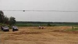 汶上11人团伙非法盗采河沙被抓获 涉案50余万元