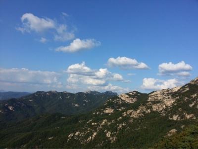 秋高气爽宜登高  这些爬山注意事项要牢记