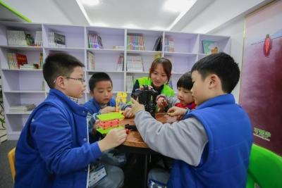 一图带你了解济宁市教育高质量发展三年行动计划