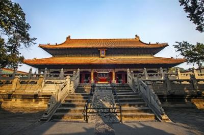 10月1日起曲阜三孔与颜庙等七景点门票降为140元