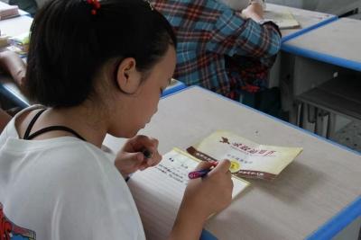 """兖州:新生""""阳光分班""""   共享教育公平"""