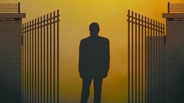 特赦令给了我重生的希望——中秋前夕一批特赦对象被依法释放