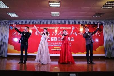 济宁公交集团中秋来临之际 唱响红歌讴歌新公交