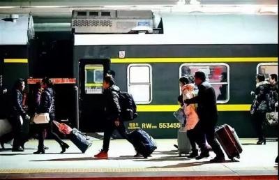 火车坐过站怎么办?放心,可以免费送回