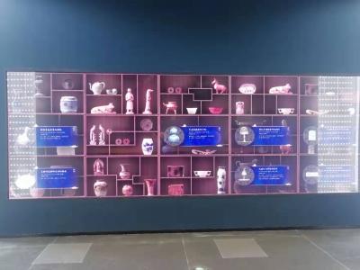去看吗?余额宝消费红包市博物馆新馆今日开馆 高清大图曝光