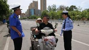 """嘉祥市民注意了 """"三小车辆""""即将禁行"""