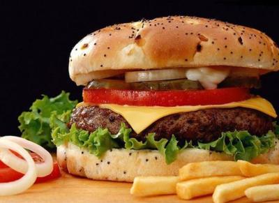 想吃吗?麦当劳推人造肉汉堡:味道和牛肉没区别