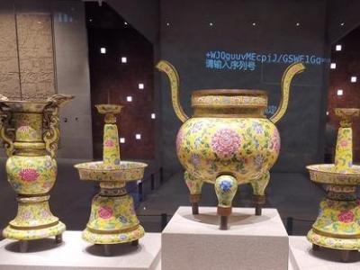 """上新了孔子博物馆!这些经典馆藏文物值得""""打卡"""""""