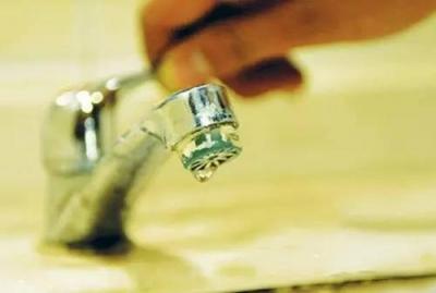 公告|供水管道迁移施工 济宁城区局部水压降低