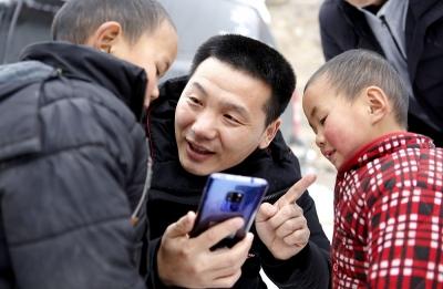 【不负韶华 我们都是追梦人】泗水微公益协会会长孙建涛:我是故乡中的旅行者