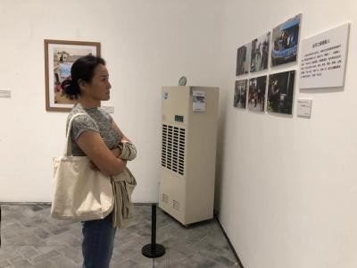 """""""伟大的祖国  美丽的家乡""""济宁市首届摄影艺术展开展"""