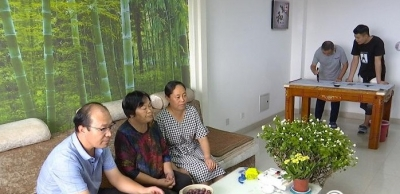 """济宁张海成一家入选""""山东五好家庭"""":传承家风 传递梦想"""