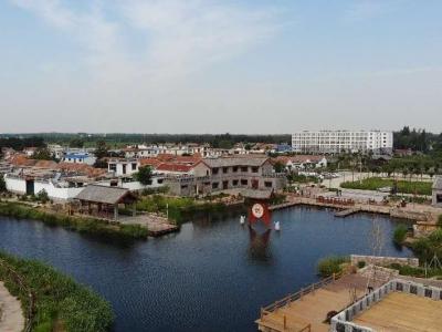 济宁7个村入选!山东第二批美丽村居建设省级试点名单出炉