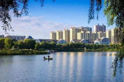 济宁13个乡镇拟推荐命名为国家卫生乡镇