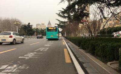 曲阜公交春节期间运行计划出炉 正月初三恢复正常