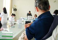 狂犬病暴露处置门诊复核,济宁高新区三家门诊达标