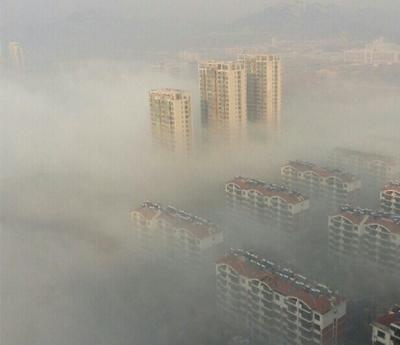 济宁9月25日将出现重污染天气 提醒市民做好健康防护