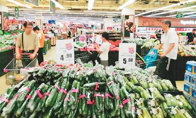 食品零售行业观察:今天,我们去哪儿买好吃的?