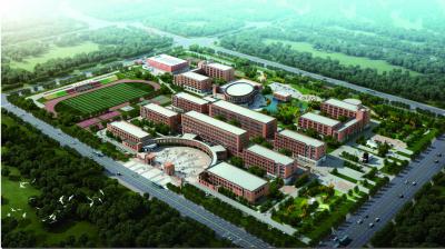 濟寧又建一所高中!濟寧經濟開發區高級中學進行批前公示