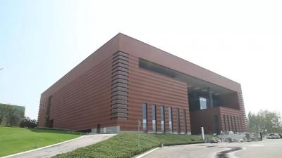好消息!济宁市博物馆将于十一免费对外开放