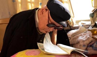 """山东人朱彦夫获评""""人民楷模""""国家荣誉称号 来看他的""""极限人生"""""""