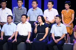 《必威betway|唯一官網》第七期問政代表提問
