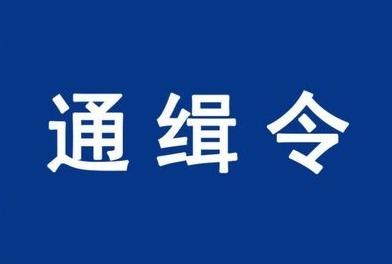 泗水公安悬赏通缉3人!奖5千至1万!