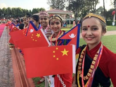 """习主席的这次历史性访问,为中国的""""朋友圈""""又增添了一个""""战略合作伙伴"""""""