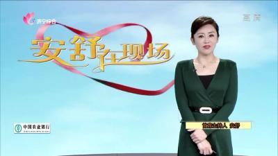 《安舒在现场》王芝茂村——让红色经典永流传