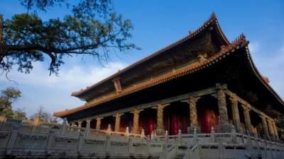 游客来曲阜孔庙,这5处景点打卡指数5颗星