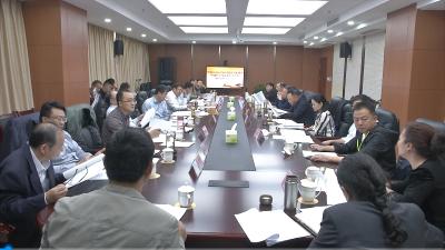 省、市级现场督察组对任城区高标准农田建设项目督导检查