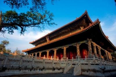跨越70年·中国的故事|北上广是挺好的,但我还是喜欢曲阜