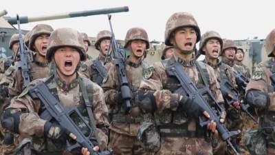 天南地北济宁兵 | 王杰传人的血性是这样炼成的