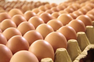 淡季不淡!鸡蛋节后需求增加 每斤涨了一块钱