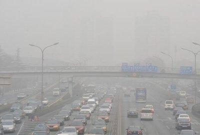 山東16地市發重污染天氣橙色預警,啟動Ⅱ級應急響應