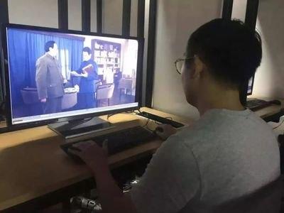 电影《开国大典》4K修复版点映 18日全国上映