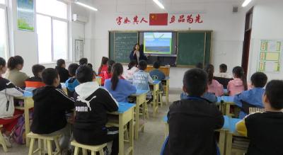 讓優質教育成為觸手可及的幸福 微山集聚資源推進教育均衡發展