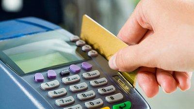 """多家銀行限製信用卡涉""""房""""交易 透支刷卡買房不靈了?"""