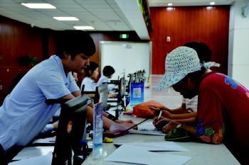 济宁市不动产登记中心再提速 十分钟生活圈办理登记