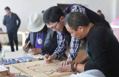 好消息!济宁将开展残疾人木雕工艺岗前就业培训