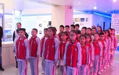 """兗州區開展""""實驗室開放日""""活動  宣傳食品安全知識"""