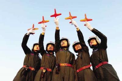 濟寧2020空軍招飛即將開始!