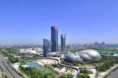 快来报名!2020年山东省级服务业创新中心开始申报