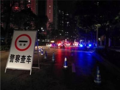 超载超限、无牌无证……济宁交警开展系列交通违法行为专项整治