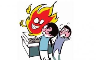 """""""专业人士""""称煤气罐着火不能关阀?官方回怼:不要被误导"""