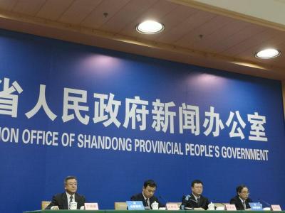 世界人工智能融合发展大会11月在济南举行
